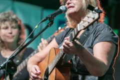 Muzikantské žně 2017 pátek
