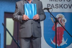 Oslavy 750 let Paskova