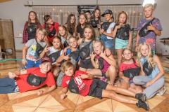 Summer DANCE CAMP 2018