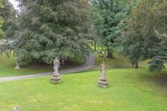 Paskov, podzimní vermisáž na zámku