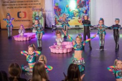 BEST DANCE GROUP Třinec 7.4. 2019