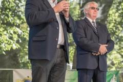 Paskov zámek 21. 9. 2019