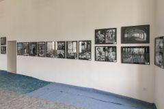 Paskovský zámek 30. 5. až 9. 8. 2020. Petr Prudký -  NAŠE HORY (fotografie), Zuzana Brichtová - KŘÍDLA LÁSKY (obrazy), Anna Havlíková - RETRO VÝSTAVA - SVATEBNÍ (šaty, oznámení,fotografie), Lenka Hrdá - OBRAZY (olejomalby 1999 - 2020), Fotopozitiv - ŽIVOT, JAK HO VIDÍM (fotografie)