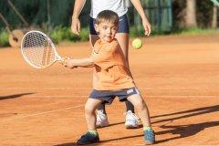Tenisová škola Paskov