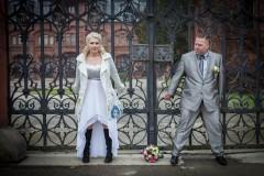 Svatební fotograf.